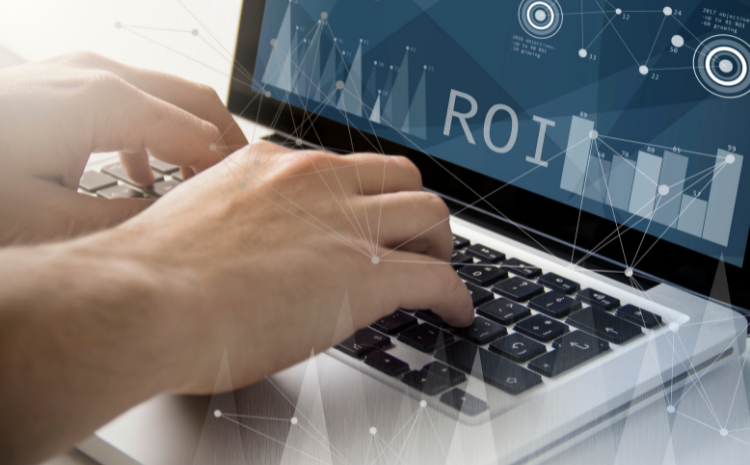 How to work out the return on investment (ROI) of implementing SaaS?
